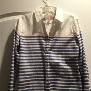 Banana republic oxford shirt xs